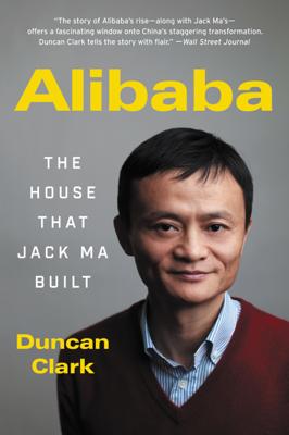 Alibaba - Duncan Clark book
