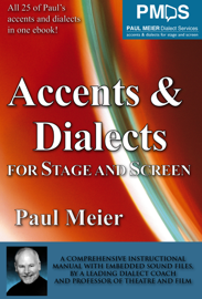 Accents & Dialects for Stage and Screen book