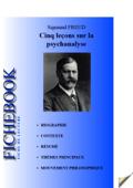 Fiche de lecture Cinq leçons sur la psychanalyse