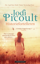 Historiefortelleren PDF Download