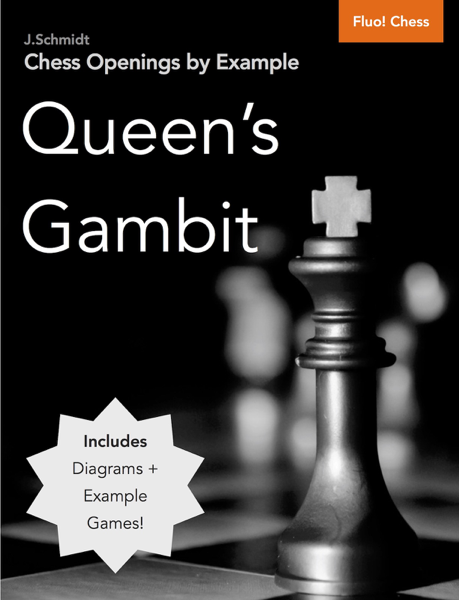 Download Chess Openings by Example: Queen's Gambit PDF Full