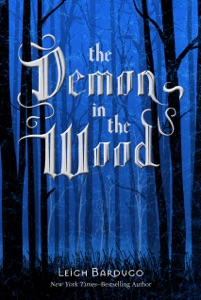 The Demon in the Wood