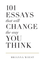 Download 101 Essays That Will Change the Way You Think