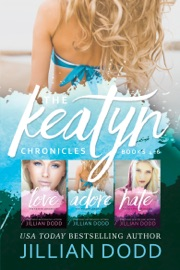 The Keatyn Chronicles: Books 4-6 PDF Download