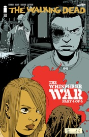 The Walking Dead #160 PDF Download