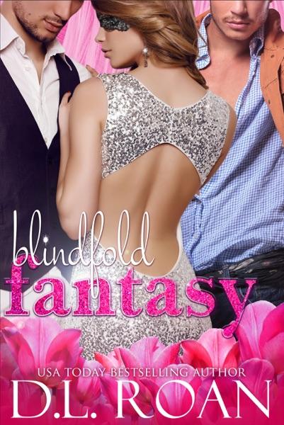 Blindfold Fantasy - DL Roan book cover