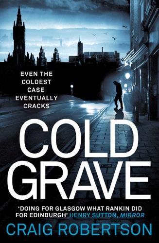 Craig Robertson - Cold Grave