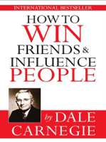 How to win friends & influence people ebook Download