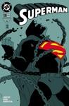 Superman 1986- 120