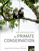 An Introduction to Primate Conservation