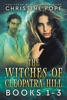 The Witches of Cleopatra Hill: Books 1-3