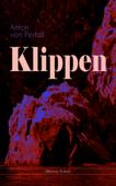 Klippen (Mystery-Krimi)