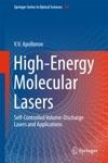 High-Energy Molecular Lasers