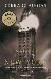 I segreti di New York Book Cover