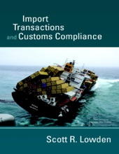 Import Transactions And Customs Compliance