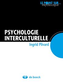 Psychologie interculturelle