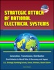 Strategic Attack of National Electrical Systems: Generation, Transmission, Distribution, Past Attacks in World War II Germany and Japan, U.S. Strategic Bombing Survey, Korea, Vietnam, Desert Storm