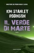 Il verde di Marte Book Cover