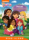 Doras Groer Freundschaftswettkampf Dora And Friends Buch Zum Hren Und Mitlesen
