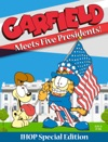 Garfield Meets Five Presidents