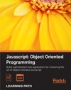 Javascript Object Oriented Programming