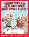 There Was An Old Lady Who Swallowed A Bell Digital Read Along