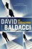 David Baldacci - De geheugenman kunstwerk