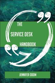 The Service Desk Handbook book