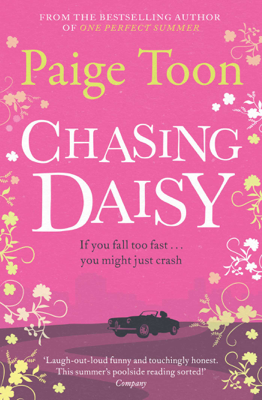 Paige Toon - Chasing Daisy book