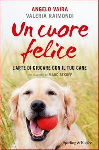 Un cuore felice Libro Cover