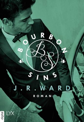 J.R. Ward - Bourbon Sins