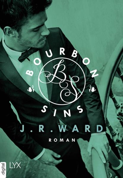 Bourbon Sins - J.R. Ward book cover