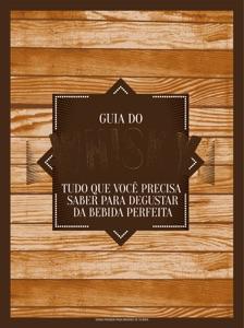 Guia do Whisky Ed.01 Book Cover