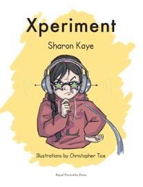 Xperiment book