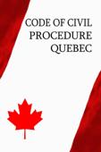 Code of Civil Procedure Québec