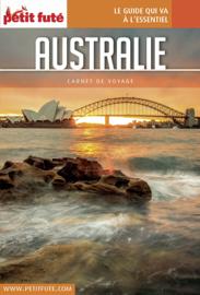 AUSTRALIE 2017 Carnet Petit Futé
