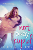 Not Okay Cupid Book Cover