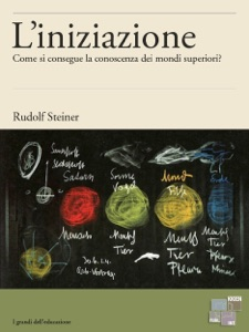 L'iniziazione Book Cover