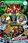 The New Gods 1971- 6