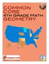 Common Core 4th Grade Math - Geometry