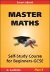 Master Maths Area 3D Geometry Vectors Measures