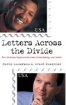 Letters Across The Divide