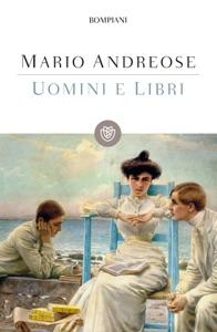 Uomini e libri Book Cover