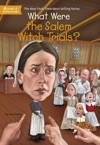 What Were The Salem Witch Trials