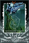 Nocturnal Academy 10 The Nightmare Games