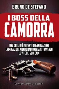I boss della camorra Copertina del libro