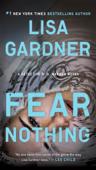 Fear Nothing - Lisa Gardner Cover Art