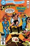 DC Comics Presents 1978- 34