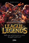 Guia definitivo de League of Legends Book Cover