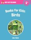 Books For Kids Birds